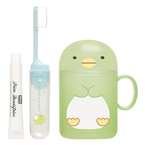 San-X Sumikkogurashi Toothbrush penguin? From Japan New (Funny Things To Dress Up As)