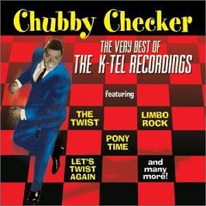 CHUBBY CHECKER - Very Best Of Chubby Checkers - Zortam Music