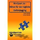 """HirnSport.de - R�tsel f�r das t�gliche Gehirnjoggingvon """"Heiko Spindler"""""""