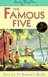 Famous Five: 19: Five Go To Demon's Rocks