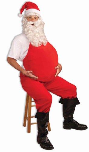 Men's Costume Belly Stuffer