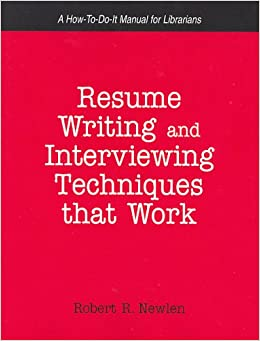 executive resume writing service australia