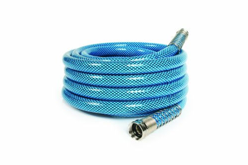 "Camco 22833 Premium Drinking Water Hose (5/8""ID x 25')"