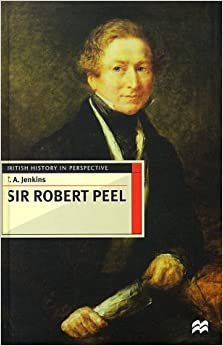 sir robert peel and his political career A very rare portrait figure of sir robert peel standing sir robert was twice british prime minister his early political career included.