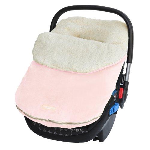 Jj Cole Original Bundleme, Infant Pink (Jj Cold Car Seat Cover compare prices)
