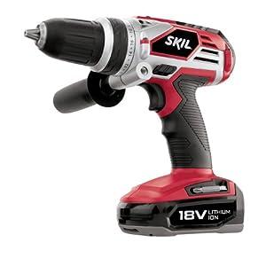 Skil 2898LI-02 18v Cordless Drill