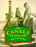 img - for The Canals of England book / textbook / text book