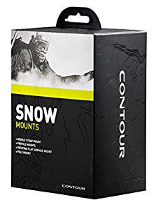 Contour Halterung Snow Mounts, 6211