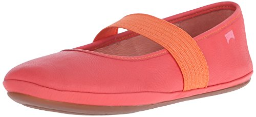 Camper Right Kids, Ballerine Bambina, Rosa (Medium Pink), 30