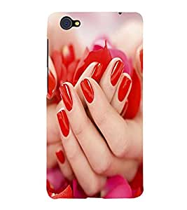 perfect print Back cover for Vivo x5 pro