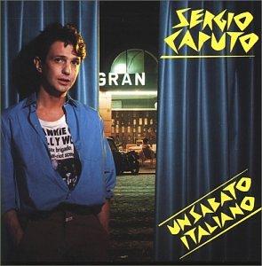 Sergio Caputo - Un Sabato Italiano - Amazon.com Music