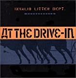 Invalid Litter Dept [CD 1]