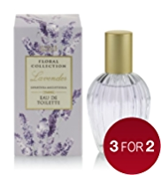 Floral Collection Lavender Eau de Toilette 30ml