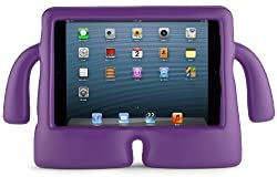 iGuy Protective Case for iPad mini - Grape Purple (SPK-A1519)