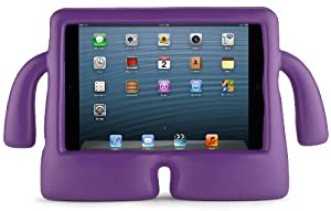 Speck Products iGuy Protective Case for iPad mini - Grape Purple (SPK-A1519)