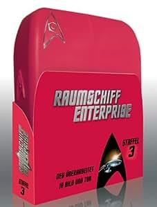 Star Trek - Raumschiff Enterprise (Classic, Staffel 3, 7 DVDs)