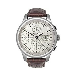 Tissot Le Locle Chronograph Mens Watch T41.1.317.31