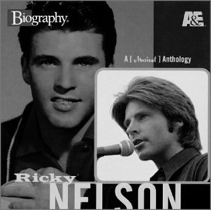 Ricky Nelson - A&E Biography - Zortam Music
