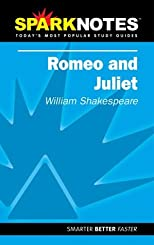 Spark Notes Romeo and Juliet