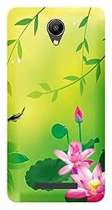 TrilMil Printed Designer Mobile Case Back Cover For Xiaomi Redmi Note 2 Prime