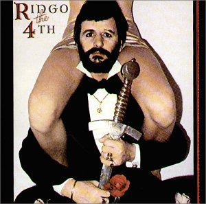 Ringo Starr - Ringo The 4th - Zortam Music