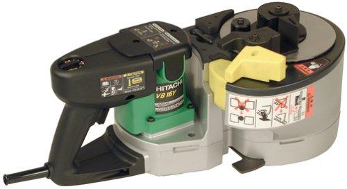 Best Price Hitachi VB16Y Portable Rebar Bending and Cutting MachineB000066OC9