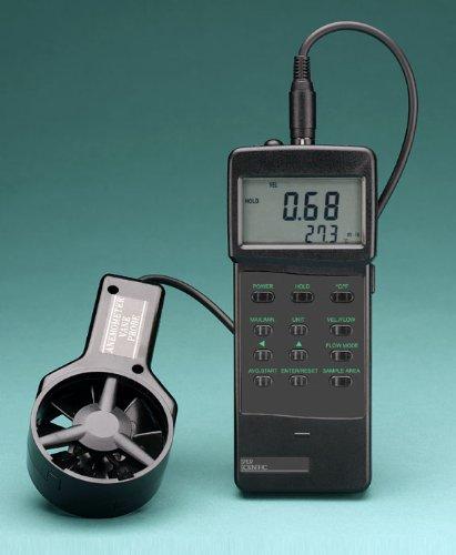 CFM Anemometer by Sper Scientific