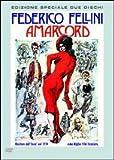 Amarcord (SE) (2 Dvd)