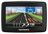 TomTom Start 20 Europe Traffic Navigationssystem (11 cm (4,3 Zoll) Display, TMC, Fahrspur- &#038; Parkassistent, IQ Routes, Favoriten, Europa 45) Picture