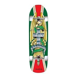 Dogtown DT Jesse Martinez Complete Skateboard