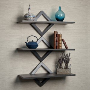 Diamonds 3 Level Shelving System (Kitchen Shelving System compare prices)