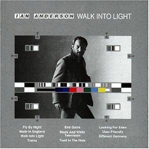 Ian Anderson - Walk Into Light (US Import) - Zortam Music