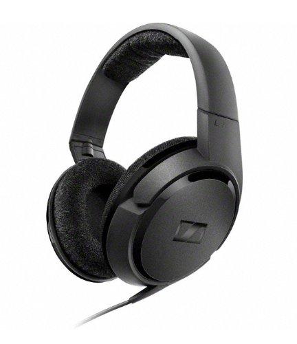 New Sennheiser Hd419 Over-The-Ear Mp3/Ipod Bass Portable Headphones Hd419 - East