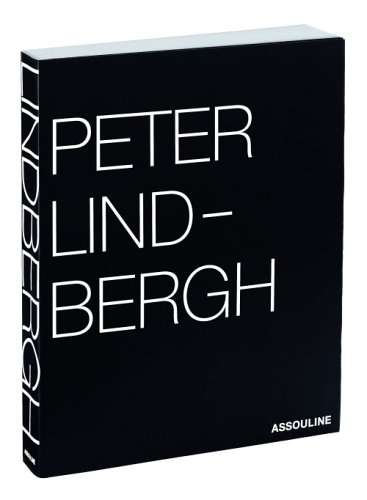 Peter Lindbergh: Selected Work 1996-1998 for my friend Franca Sozzani