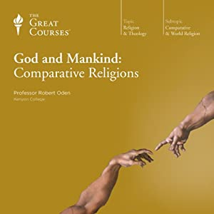 God and Mankind: Comparative Religions Lecture