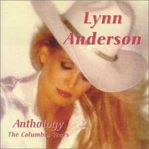 Lynn Anderson Anthology Columbia Years Music