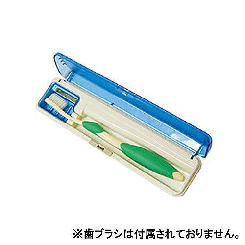 エセンシア 歯ブラシ除菌器 ESAー102 ブルー