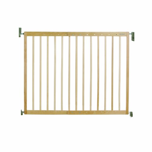 Lindam Extending Wooden Stair Gate
