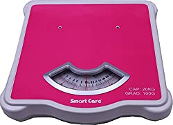 Smart Care Mechanical Baby Scale SCBC 3008