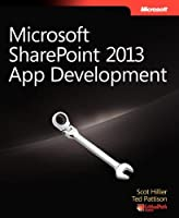 Microsoft SharePoint 2013 App Development Front Cover