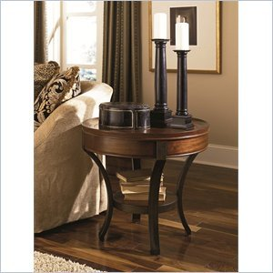Image of Hammary Sunset Valley End Table (197-917)