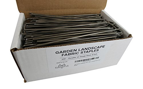 100-garden-landscape-fabric-staples-strong-11-gauge-steel-6-inch-made-in-usa