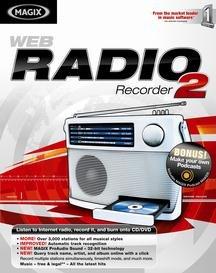 Webradio Recorder 2