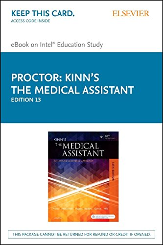 Modern Approach To Classroom Management ~ Kinn s the medical assistant elsevier ebook on intel