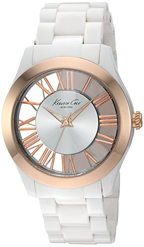 Kenneth Cole KC4860 - Orologio donna