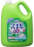 【業務用 衣料用酸素系漂白剤】ワイドハイターEXパワー 4.5L(花王プロフェッショナルシリーズ)