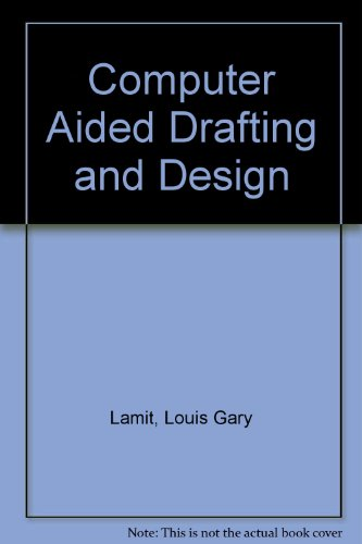 Computer-Aided Design and Drafting/Cadd