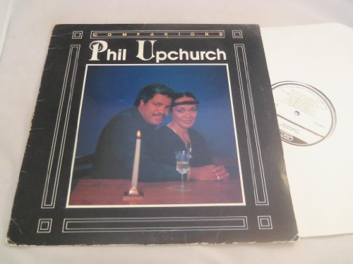 Phil Upchurch - Companions - Zortam Music