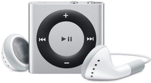 iPod shuffle 最新