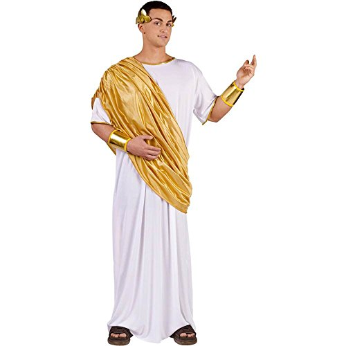 Hail Caesar Roman Adult Costume - One Size